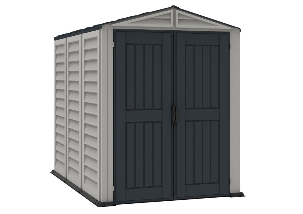 Duramax 35825 5' x 8' YardMate Plus Shed