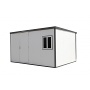 Duramax 30432 13.3' x 10' Insulated Building