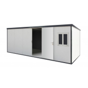 Duramax 30452 16' x 10' Insulated Building